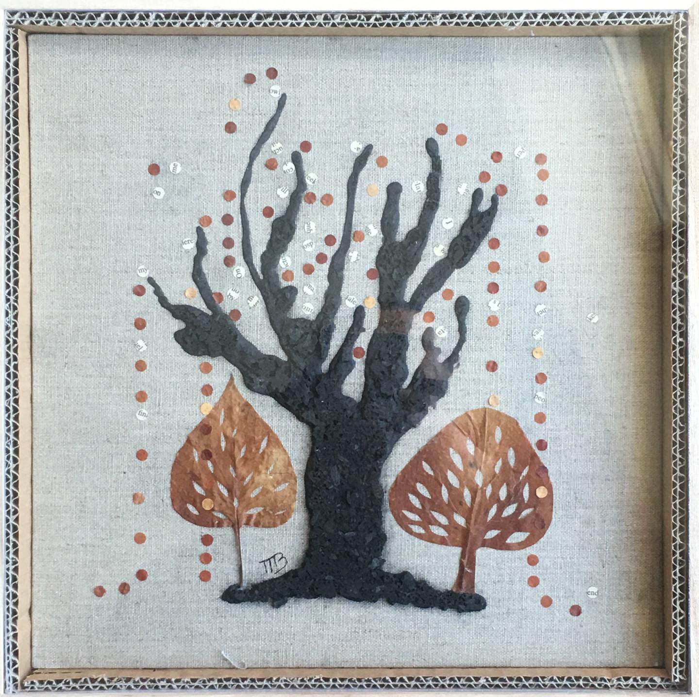 Magali Batté Gauthier (M B) - Mother tree
