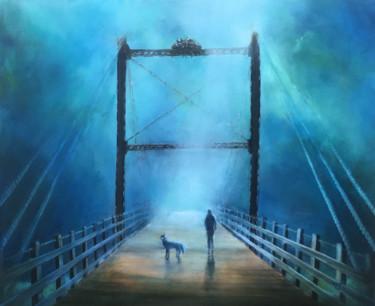 Lilloet Old Bridge